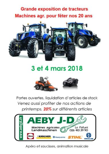 Exposition 2018 1