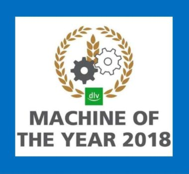 Machine Of The Year 2018 1