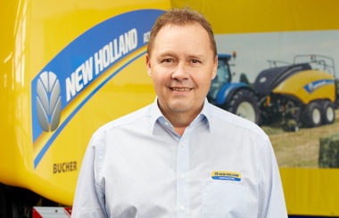 New Holland Portrait0530 Ernst Widmer