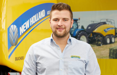 New Holland Portrait0541 Marco Brunner