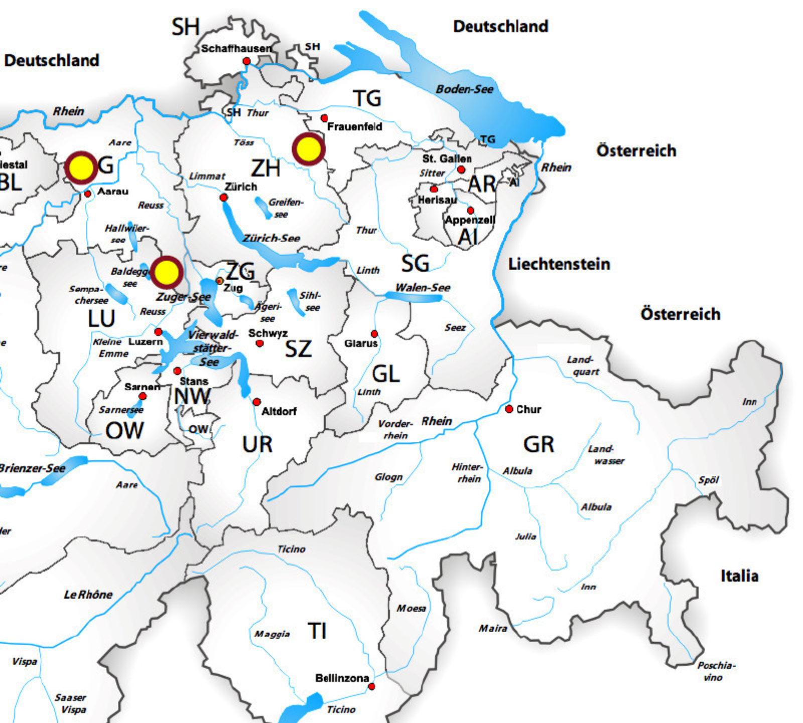 Bild Mittelland Ost Homepage 21